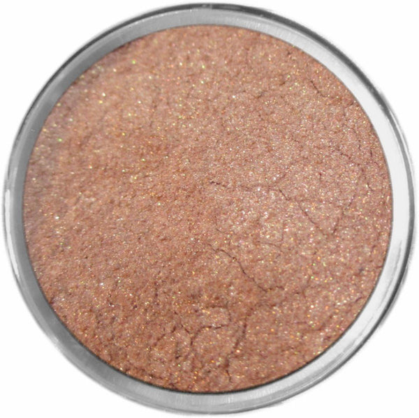 INSPIRE Multi-Use Loose Mineral Powder Pigment Color Loose Mineral Multi-Use Colors M*A*D Minerals Makeup