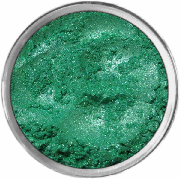 INTOXICATING Multi-Use Loose Mineral Powder Pigment Color
