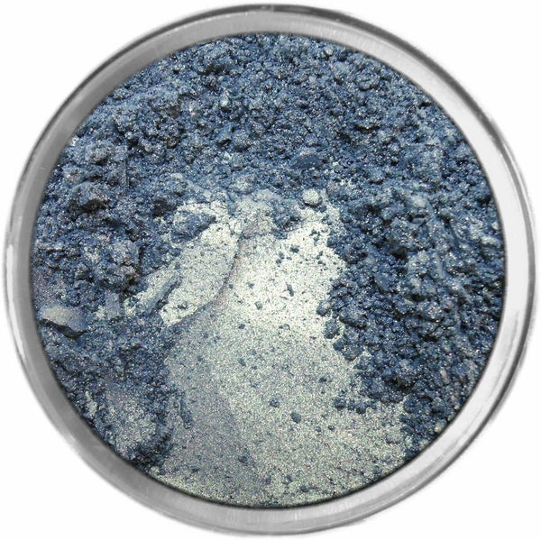 INTUITION Multi-Use Loose Mineral Powder Pigment Color Loose Mineral Multi-Use Colors M*A*D Minerals Makeup