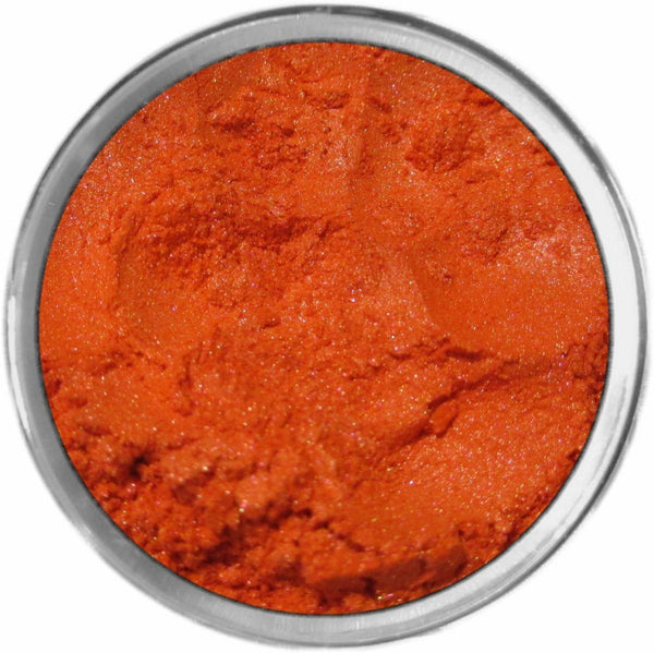 INVIGORATE Multi-Use Loose Mineral Powder Pigment Color