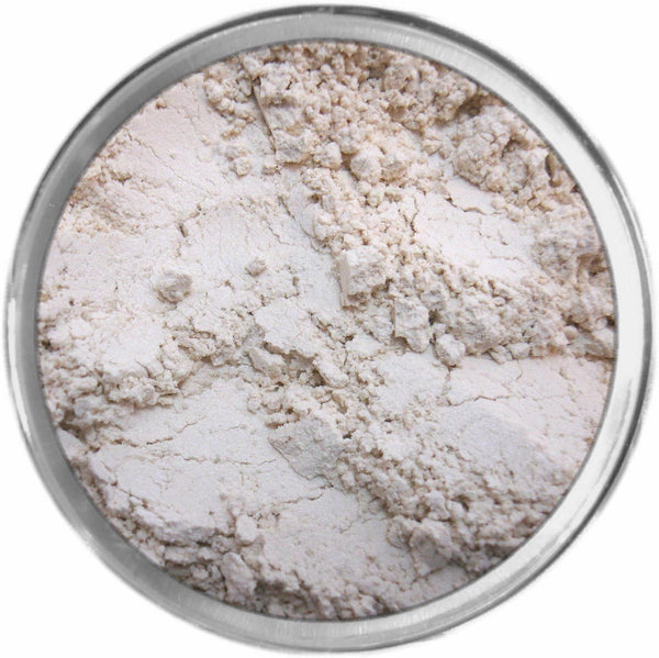 IVORY MIST Multi-Use Loose Mineral Powder Pigment Color Loose Mineral Multi-Use Colors M*A*D Minerals Makeup