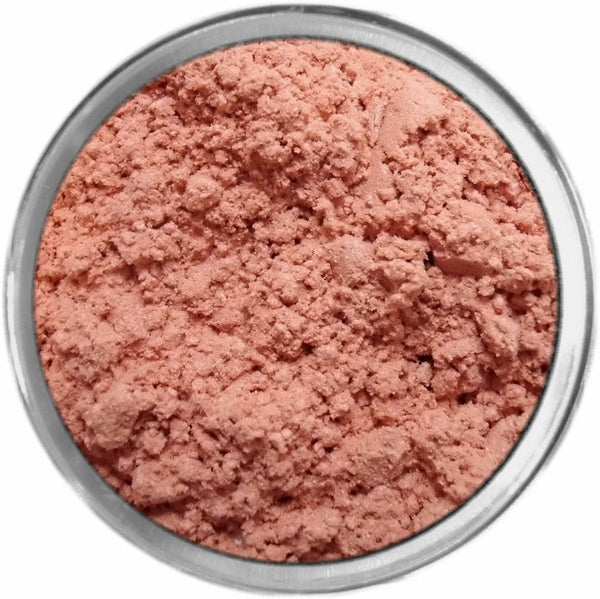 JUST PINK Multi-Use Loose Mineral Powder Pigment Color