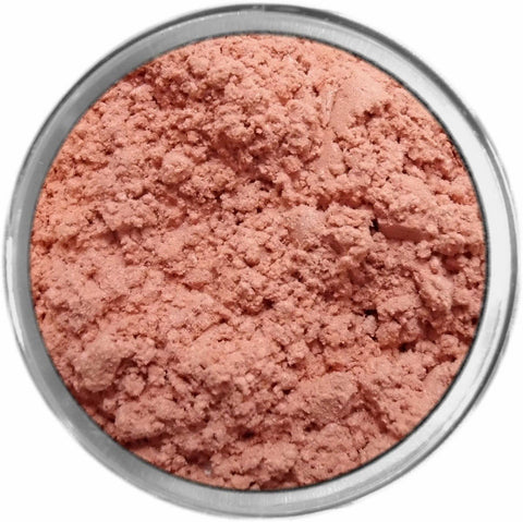 JUST PINK Multi-Use Loose Mineral Powder Pigment Color Loose Mineral Multi-Use Colors M*A*D Minerals Makeup