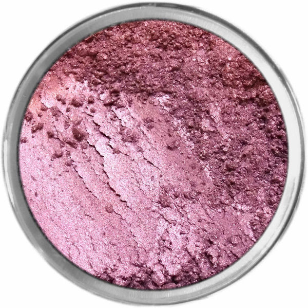 KUNZITE Multi-Use Loose Mineral Powder Pigment Color Loose Mineral Multi-Use Colors M*A*D Minerals Makeup