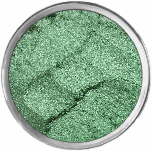 EMERALD Multi-Use Loose Mineral Powder Pigment Color Loose Mineral Multi-Use Colors M*A*D Minerals Makeup