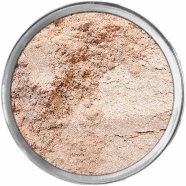 LINEN Multi-Use Loose Mineral Powder Pigment Color
