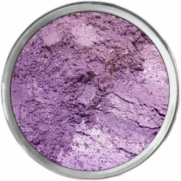 LOGAN Multi-Use Loose Mineral Powder Pigment Color Loose Mineral Multi-Use Colors M*A*D Minerals Makeup