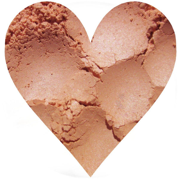 LOVE BUG Multi-Use Loose Mineral Powder Pigment Color