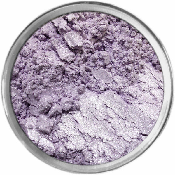 LOVE Multi-Use Loose Mineral Powder Pigment Color