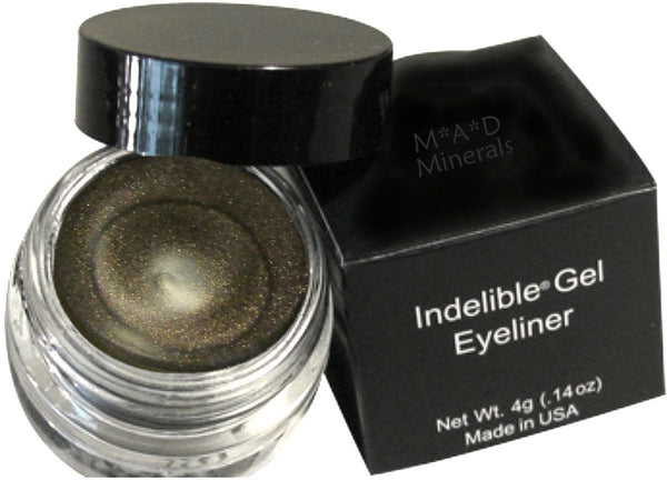 MAGNETISM INDELIBLE GEL EYELINER