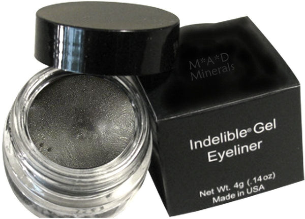 MARCASITE INDELIBLE GEL EYELINER