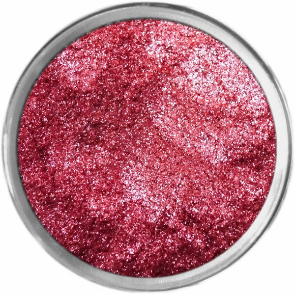 MAROON FOIL Multi-Use Loose Mineral Powder Pigment Color Loose Mineral Multi-Use Colors M*A*D Minerals Makeup