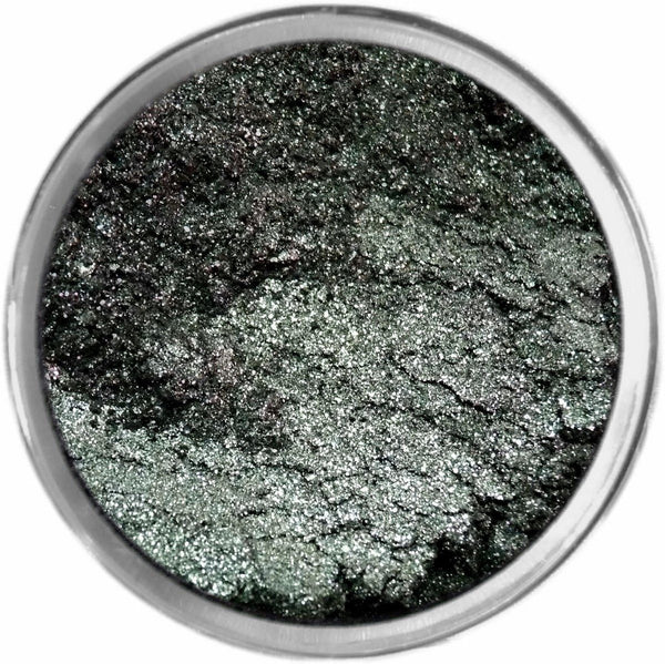 MISCHIEF Multi-Use Loose Mineral Powder Pigment Color Loose Mineral Multi-Use Colors M*A*D Minerals Makeup