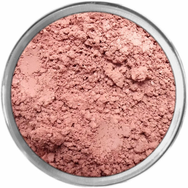 MODEST PINK Multi-Use Loose Mineral Powder Pigment Color Loose Mineral Multi-Use Colors M*A*D Minerals Makeup
