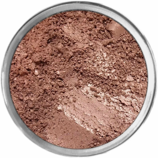 MUSE Multi-Use Loose Mineral Powder Pigment Color Loose Mineral Multi-Use Colors M*A*D Minerals Makeup