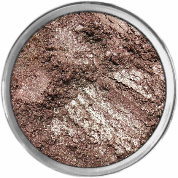 MYSTERY Multi-Use Loose Mineral Powder Pigment Color Loose Mineral Multi-Use Colors M*A*D Minerals Makeup