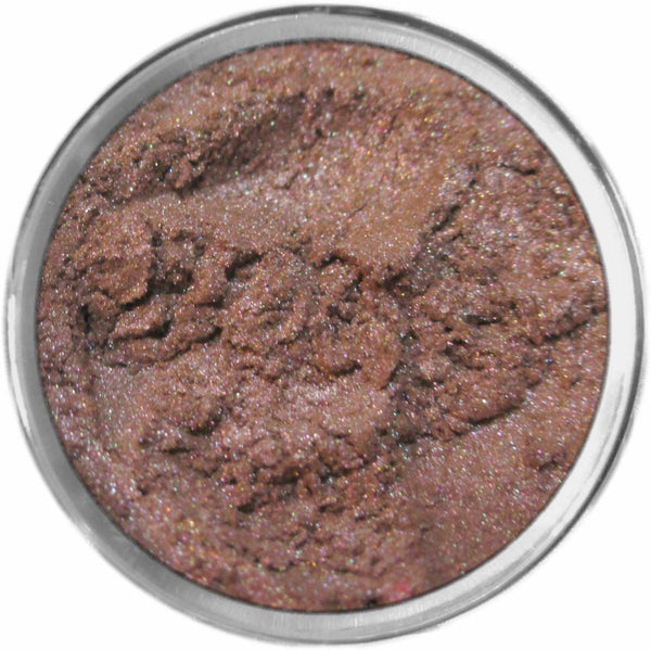 NASHA Multi-Use Loose Mineral Powder Pigment Color