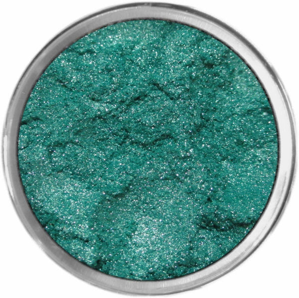 NATTY Multi-Use Loose Mineral Powder Pigment Color