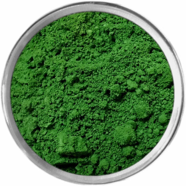 NATURE LOVER Multi-Use Loose Mineral Powder Pigment Color Loose Mineral Multi-Use Colors M*A*D Minerals Makeup