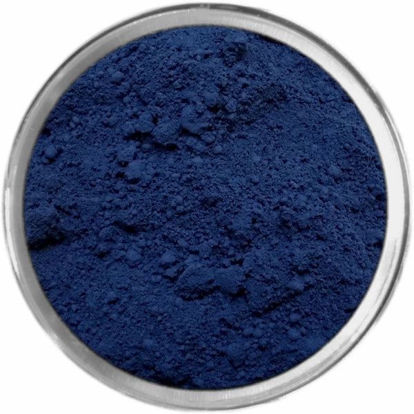 NAVY Multi-Use Loose Mineral Powder Pigment Color Loose Mineral Multi-Use Colors M*A*D Minerals Makeup