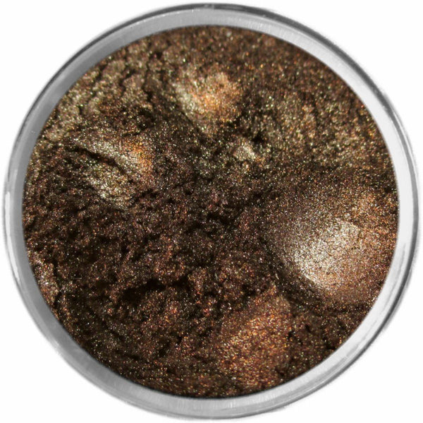 NOBLE Multi-Use Loose Mineral Powder Pigment Color Loose Mineral Multi-Use Colors M*A*D Minerals Makeup