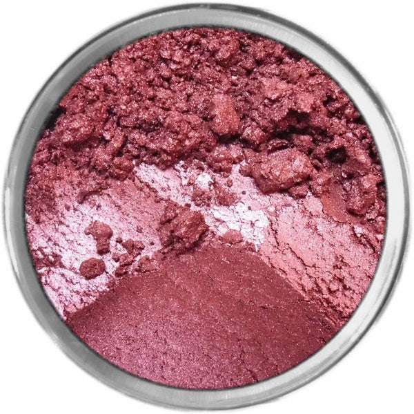 NO DOUBT Multi-Use Loose Mineral Powder Pigment Color Loose Mineral Multi-Use Colors M*A*D Minerals Makeup