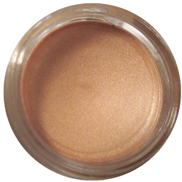 Nude Frost Indelible Crease-Proof Smudge-Proof Water-Proof Creme Eye Shadow