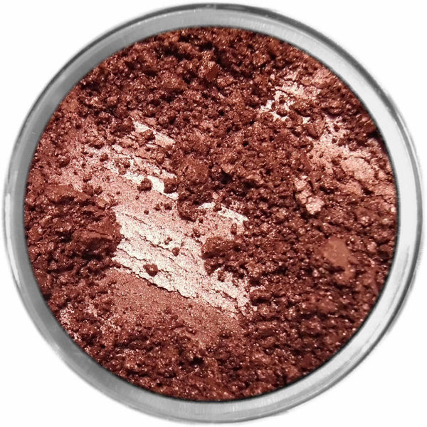 OAK BRONZE Multi-Use Loose Mineral Powder Pigment Color
