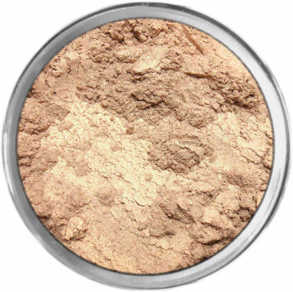 OFF LIMITS Multi-Use Loose Mineral Powder Pigment Color Loose Mineral Multi-Use Colors M*A*D Minerals Makeup