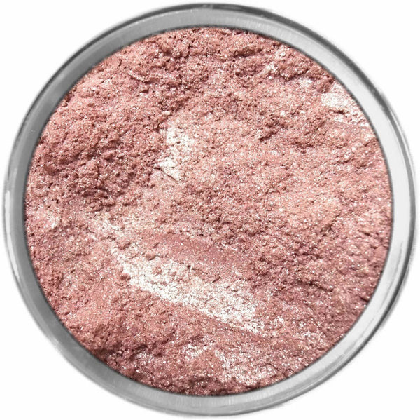 OMBRE ROSE Multi-Use Loose Mineral Powder Pigment Color Loose Mineral Multi-Use Colors M*A*D Minerals Makeup