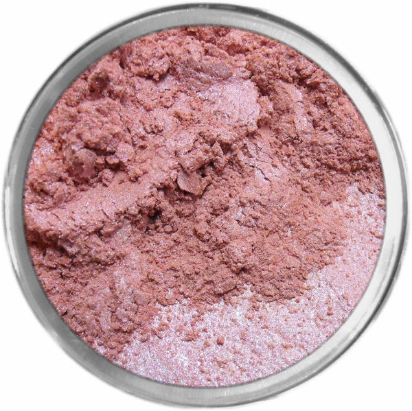 PARIS Multi-Use Loose Mineral Powder Pigment Color Loose Mineral Multi-Use Colors M*A*D Minerals Makeup