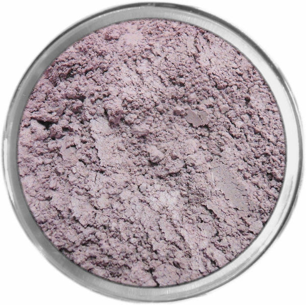 PASTEL VIOLET Multi-Use Loose Mineral Powder Pigment Color Loose Mineral Multi-Use Colors M*A*D Minerals Makeup