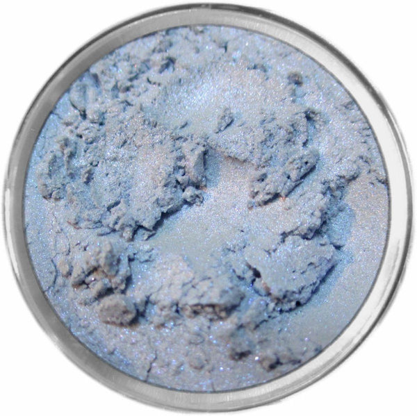 PEACEFUL Multi-Use Loose Mineral Powder Pigment Color Loose Mineral Multi-Use Colors M*A*D Minerals Makeup