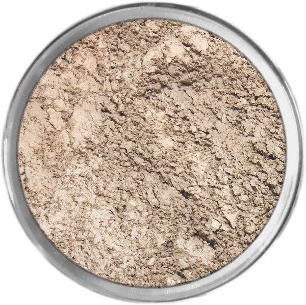 PEBBLES Multi-Use Loose Mineral Powder Pigment Color Loose Mineral Multi-Use Colors M*A*D Minerals Makeup