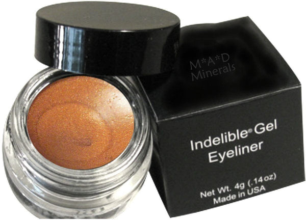 PENNY INDELIBLE GEL EYELINER