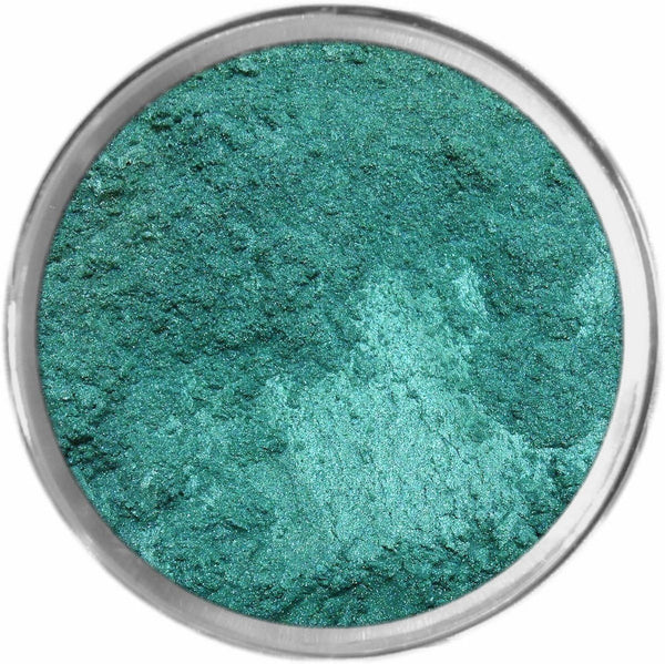 PERIDOT STONE Multi-Use Loose Mineral Powder Pigment Color Loose Mineral Multi-Use Colors M*A*D Minerals Makeup