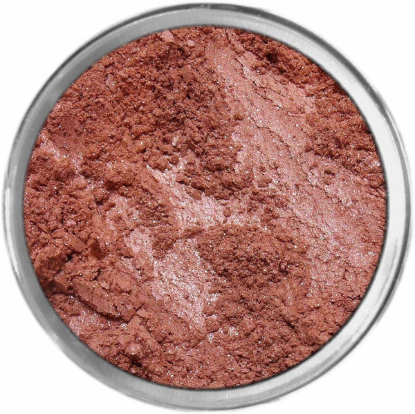 PINCHED CHEEKS Multi-Use Loose Mineral Powder Pigment Color Loose Mineral Multi-Use Colors M*A*D Minerals Makeup