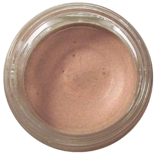 Pink Pearl Indelible Crease-Proof Smudge-Proof Water-Proof Creme Eye Shadow