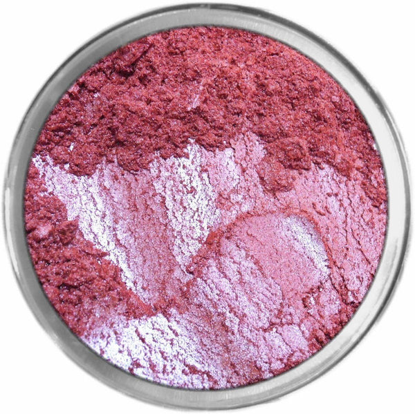 PLUM DREAM Multi-Use Loose Mineral Powder Pigment Color Loose Mineral Multi-Use Colors M*A*D Minerals Makeup