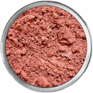 POINSETTIA Multi-Use Loose Mineral Powder Pigment Color Loose Mineral Multi-Use Colors M*A*D Minerals Makeup