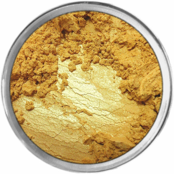 PURE GOLD Multi-Use Loose Mineral Powder Pigment Color