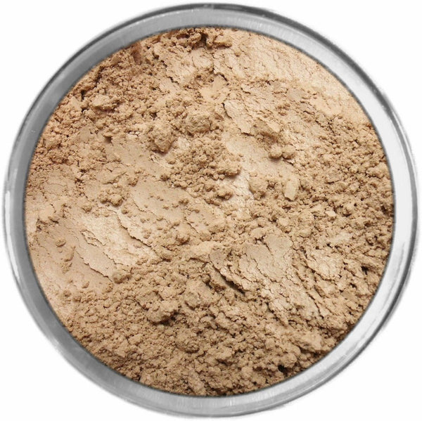 RAFFIA CREAM Multi-Use Loose Mineral Powder Pigment Color Loose Mineral Multi-Use Colors M*A*D Minerals Makeup