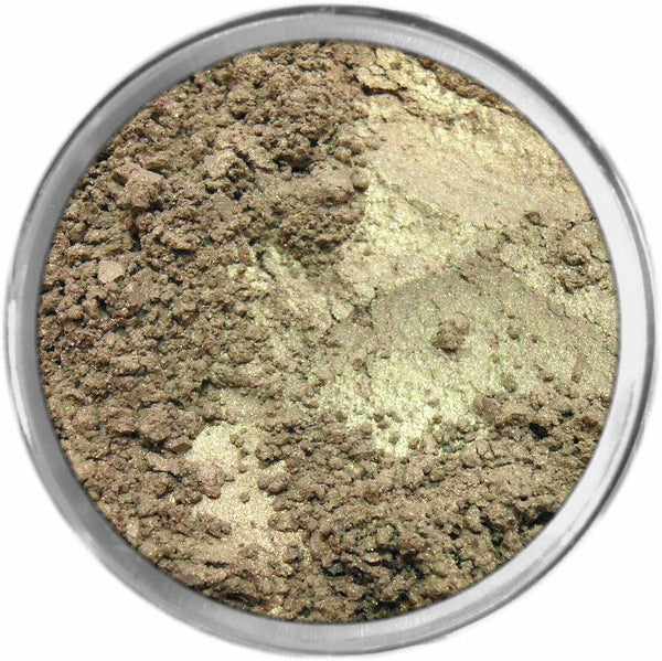 RESTFUL Multi-Use Loose Mineral Powder Pigment Color