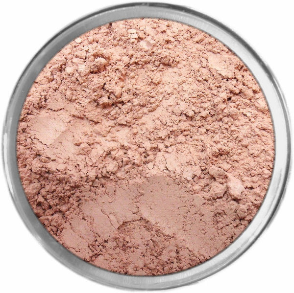 RUFFLES Multi-Use Loose Mineral Powder Pigment Color Loose Mineral Multi-Use Colors M*A*D Minerals Makeup