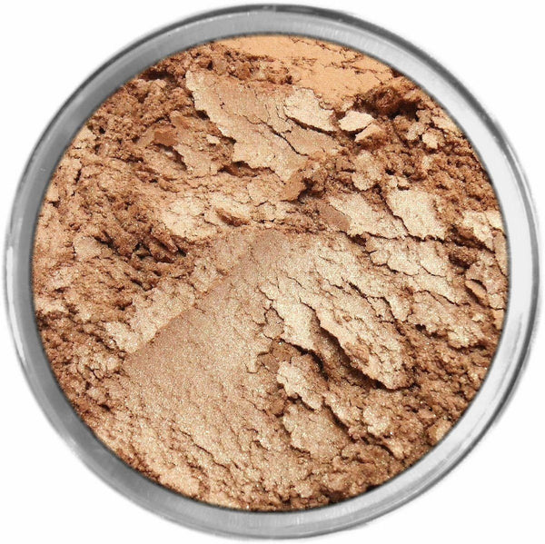 SANDSTORM Multi-Use Loose Mineral Powder Pigment Color Loose Mineral Multi-Use Colors M*A*D Minerals Makeup