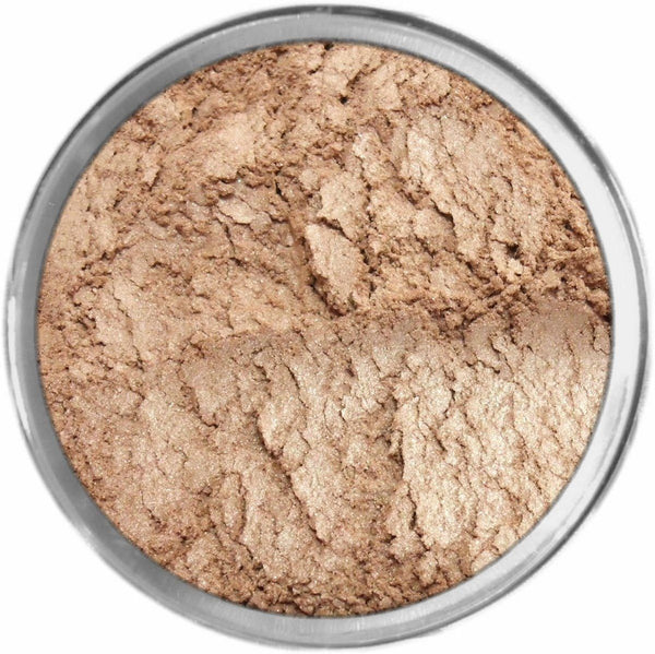 SAND DUNE Multi-Use Loose Mineral Powder Pigment Color Loose Mineral Multi-Use Colors M*A*D Minerals Makeup