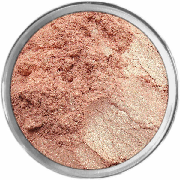 SHELL Multi-Use Loose Mineral Powder Pigment Color