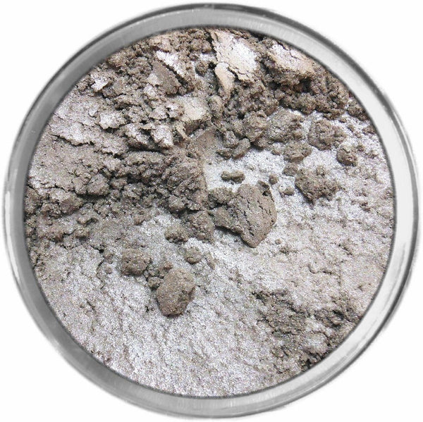 SHIVERS Multi-Use Loose Mineral Powder Pigment Color Loose Mineral Multi-Use Colors M*A*D Minerals Makeup
