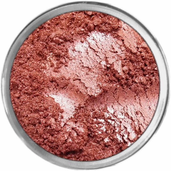 SIENNA Multi-Use Loose Mineral Powder Pigment Color Loose Mineral Multi-Use Colors M*A*D Minerals Makeup