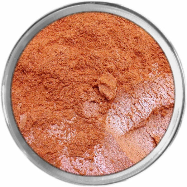 SIZZLE Multi-Use Loose Mineral Powder Pigment Color
